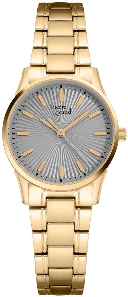 Pierre Ricaud P51041.1116Q - zegarek damski