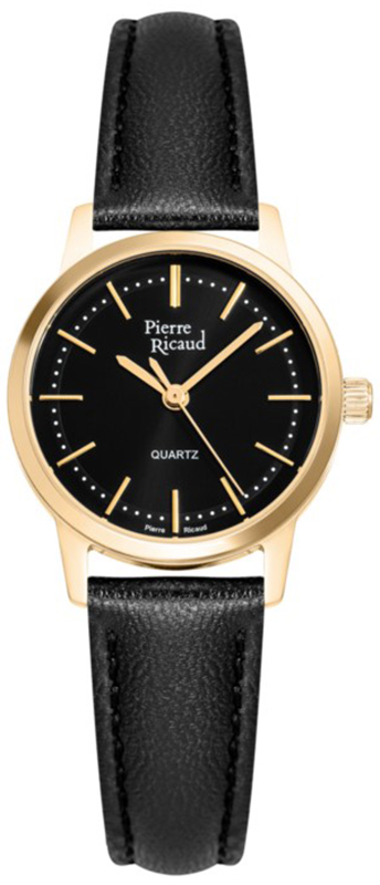 Pierre Ricaud P51091.1214Q - zegarek damski