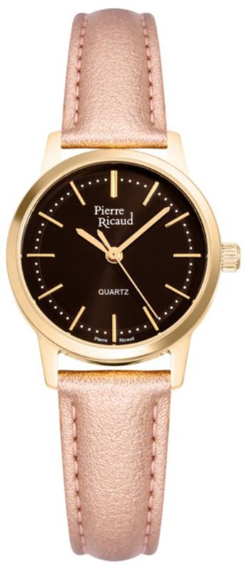 Pierre Ricaud P51091.1B1GQ - zegarek damski