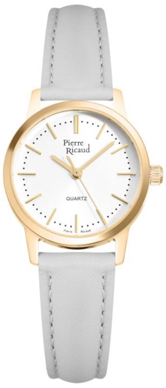 Pierre Ricaud P51091.1G13Q - zegarek damski
