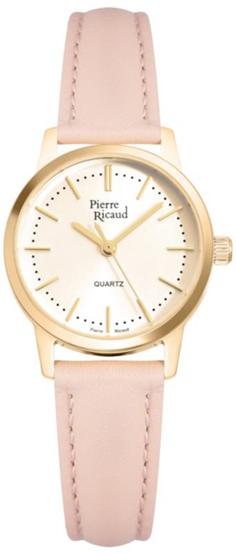 Pierre Ricaud P51091.1V11Q - zegarek damski