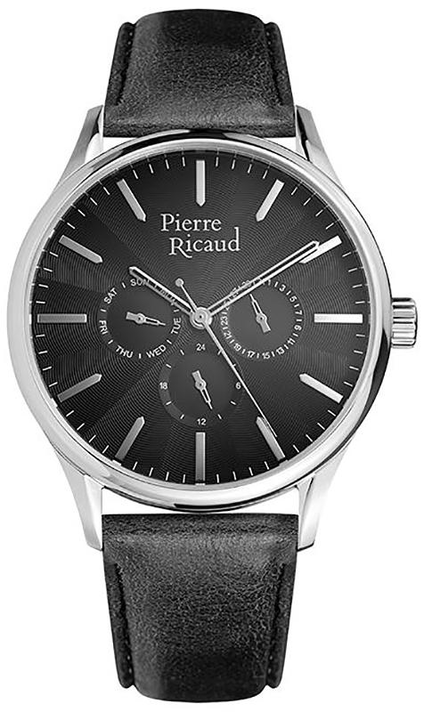 Pierre Ricaud P60020.5214QF - zegarek męski