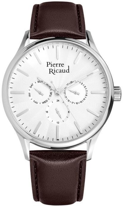 Pierre Ricaud P60020.5B13QF - zegarek męski