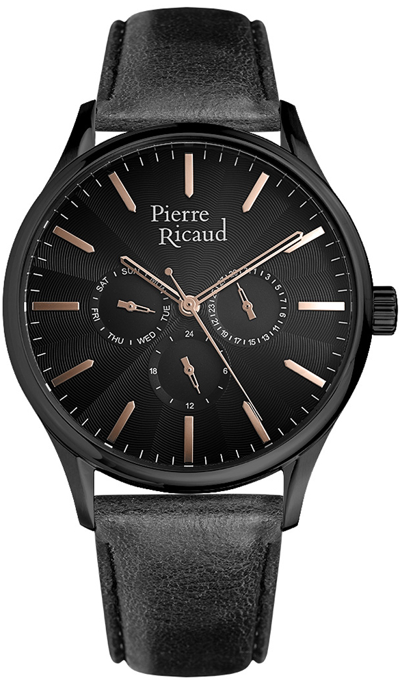 Pierre Ricaud P60020.B2R4QF - zegarek męski