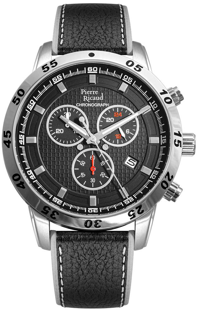 Pierre Ricaud P60033.5216CH - zegarek męski