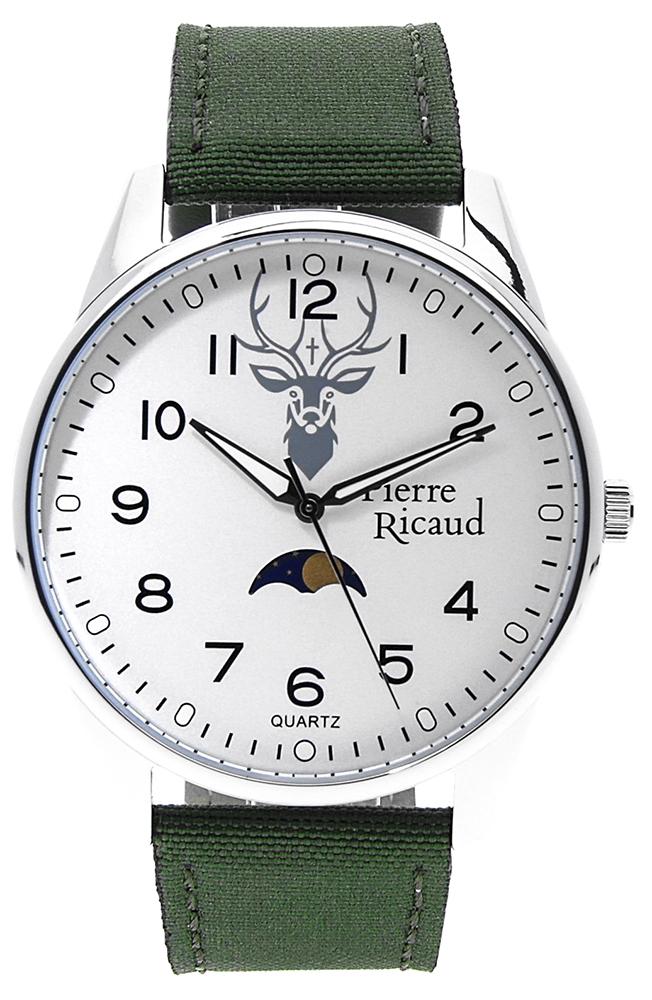 Pierre Ricaud P60037.5823QF - zegarek męski