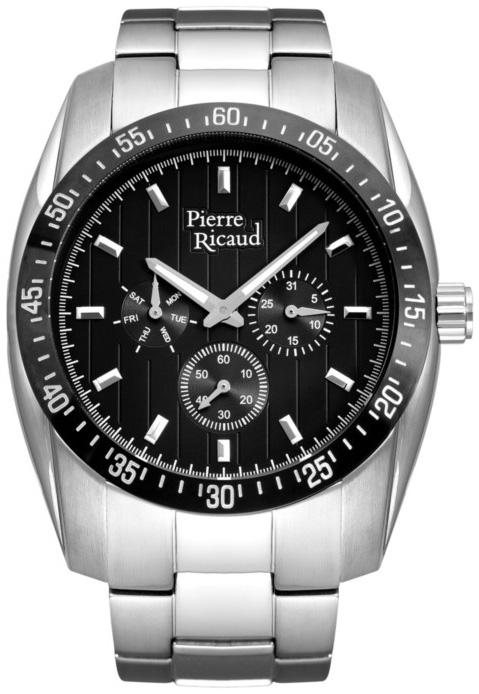 Pierre Ricaud P89282.5114QF - zegarek męski