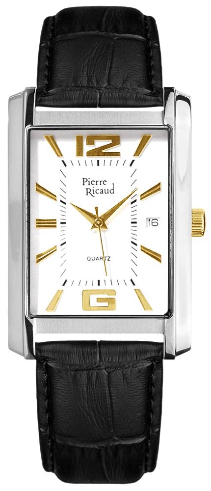 Pierre Ricaud P91007.5213Q - zegarek męski