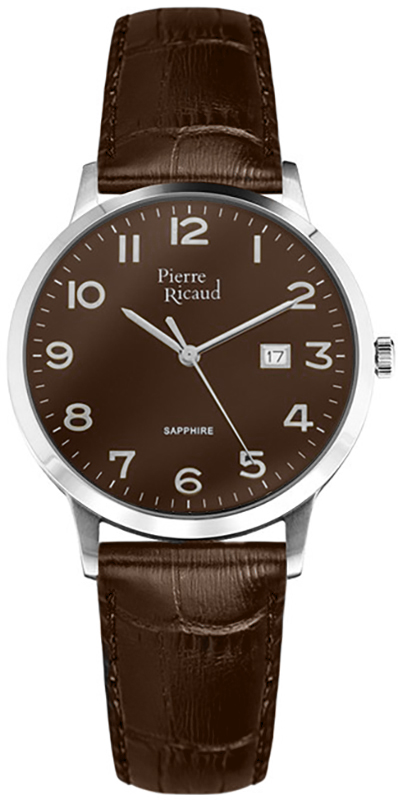 Pierre Ricaud P91022.522GQ - zegarek męski