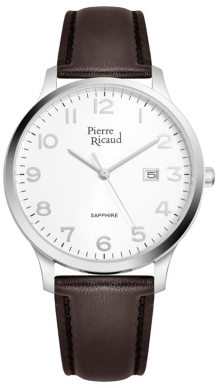 Pierre Ricaud P91028.5B23Q - zegarek męski