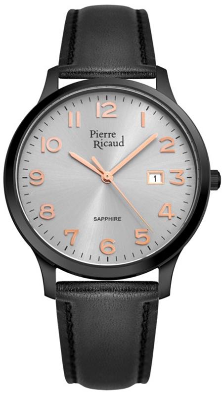 Pierre Ricaud P91028.B2R7Q - zegarek męski