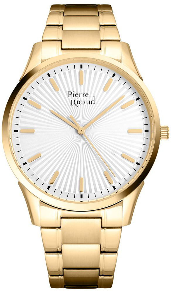 Pierre Ricaud P91041.1113Q - zegarek męski