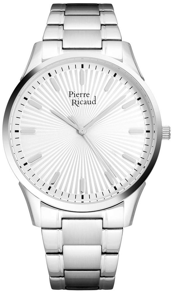 Pierre Ricaud P91041.5113Q - zegarek męski