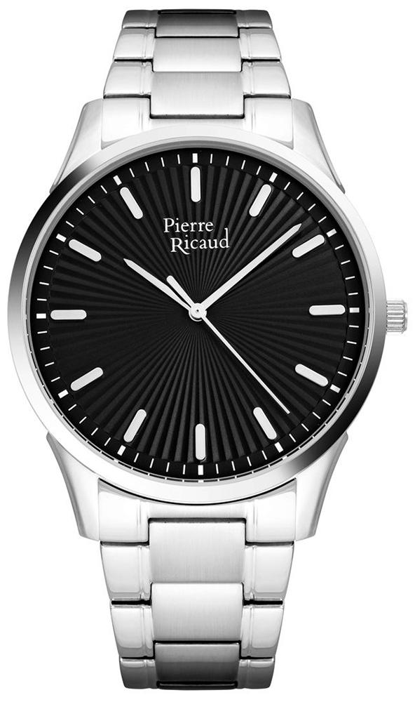 Pierre Ricaud P91041.5114Q - zegarek męski