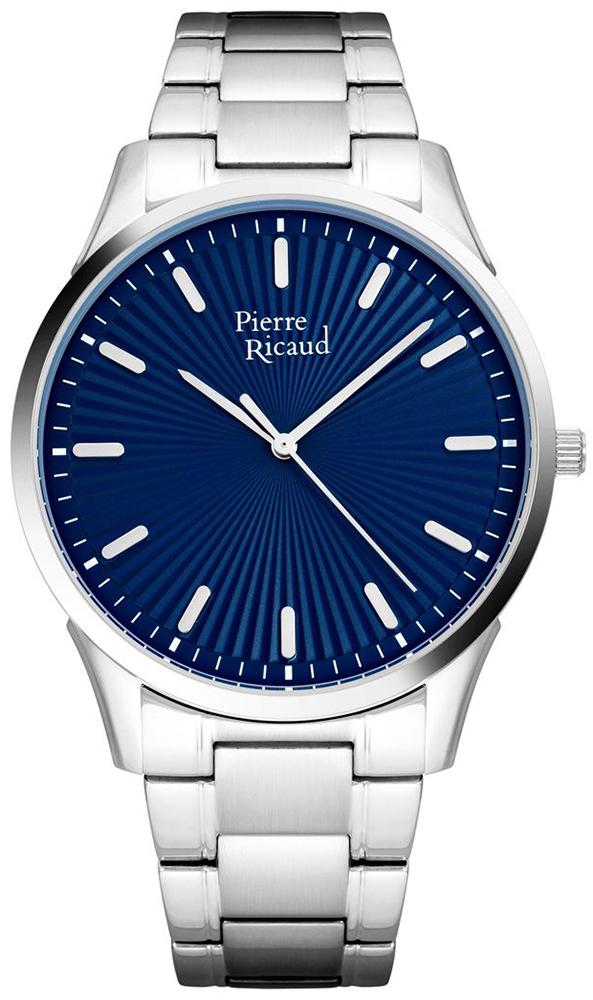 Pierre Ricaud P91041.5115Q - zegarek męski