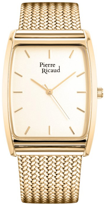 Pierre Ricaud P97039.1111Q - zegarek damski