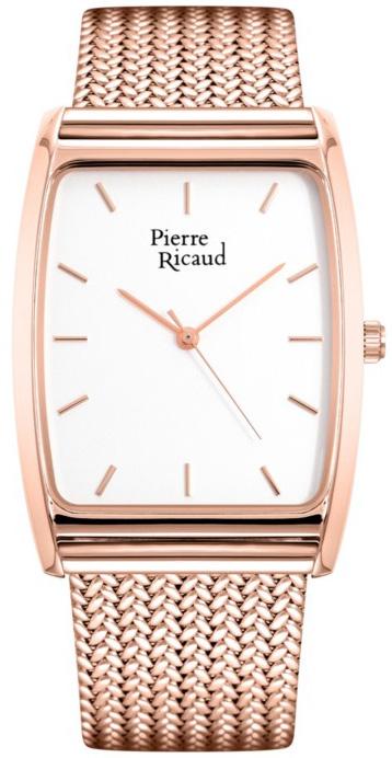 Pierre Ricaud P97039.9113Q - zegarek damski
