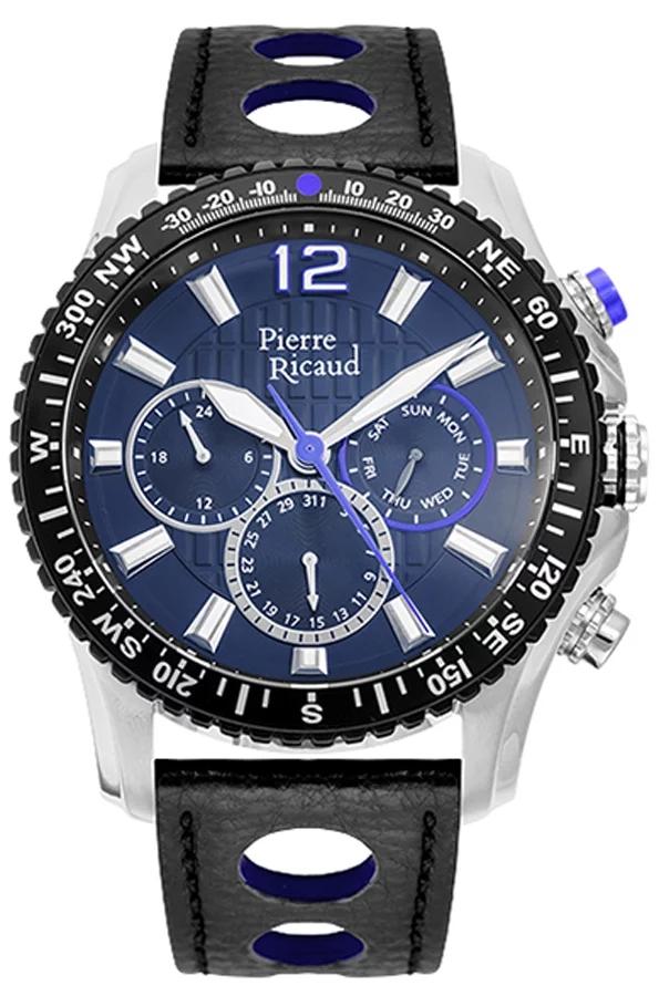 Pierre Ricaud P97222.B2B5QF - zegarek męski