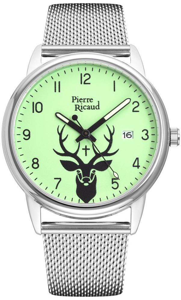 Pierre Ricaud P97234.512OREQ - zegarek męski
