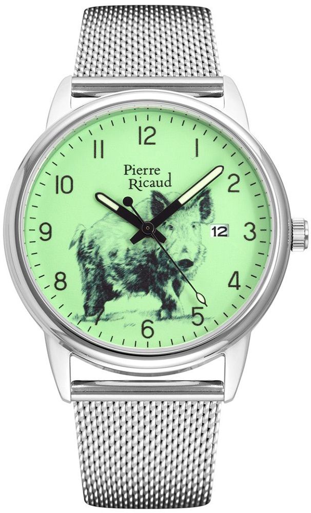 Pierre Ricaud P97234.512OWNQ - zegarek męski