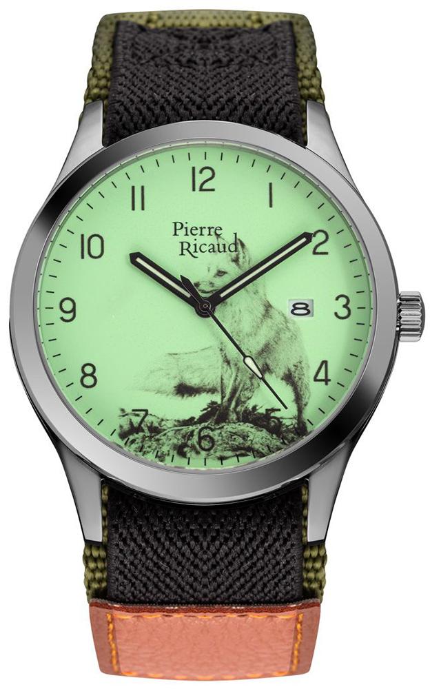 Pierre Ricaud P97240.S82OFXQ - zegarek męski