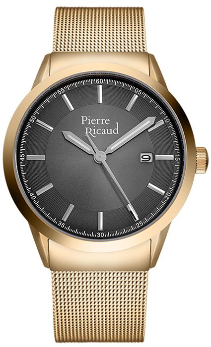 Pierre Ricaud P97250.1117Q - zegarek męski