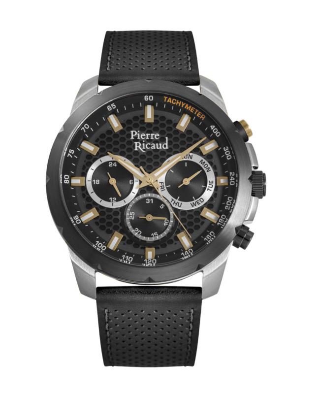 Pierre Ricaud P97257.B216QF - zegarek męski