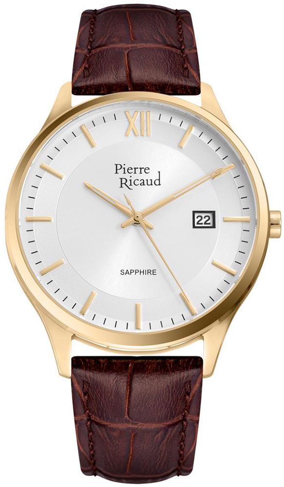Pierre Ricaud P97262.1B63Q - zegarek męski