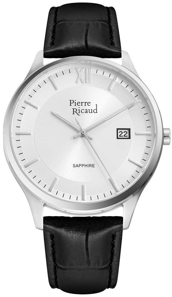 Pierre Ricaud P97262.5263Q - zegarek męski