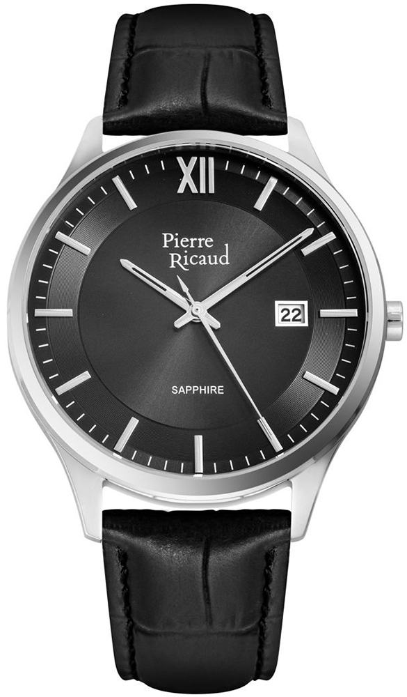 Pierre Ricaud P97262.5264Q - zegarek męski