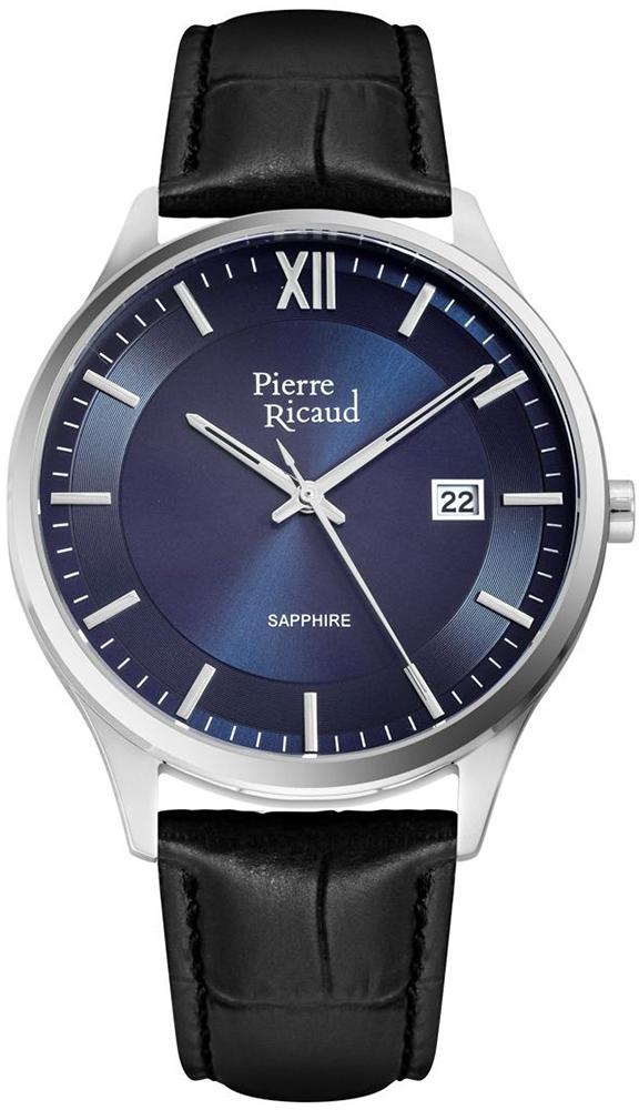 Pierre Ricaud P97262.5265Q - zegarek męski
