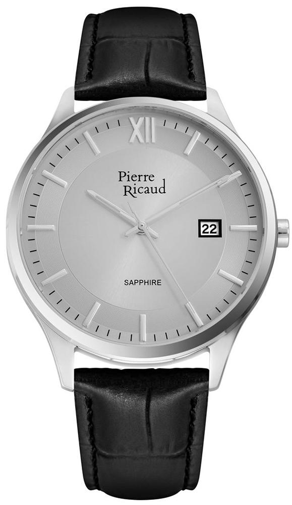 Pierre Ricaud P97262.5267Q - zegarek męski
