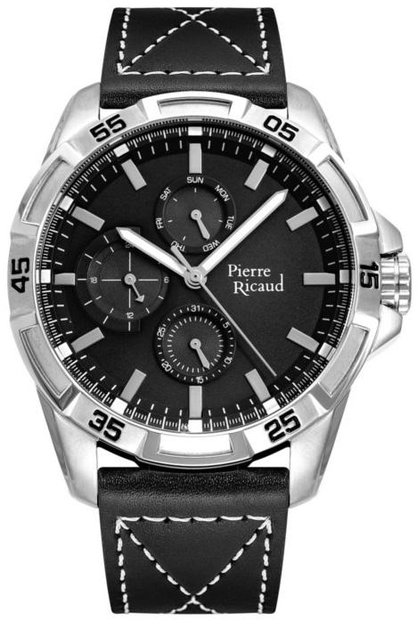 Pierre Ricaud P97263.5214QF - zegarek męski