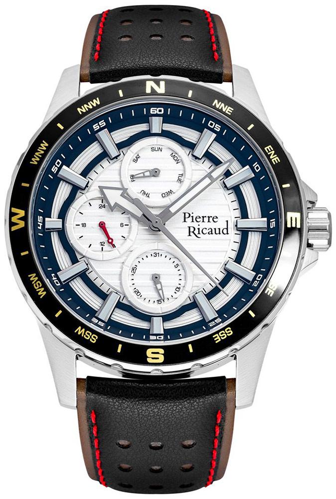 Pierre Ricaud P97264.5213QF - zegarek męski