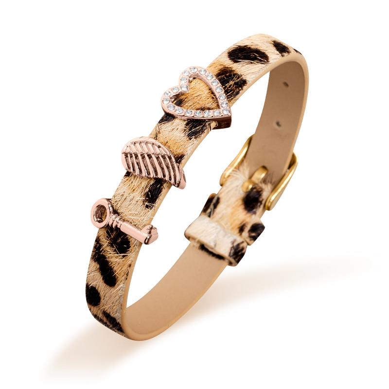 Pierre Ricaud PR152.9LEO - biżuteria