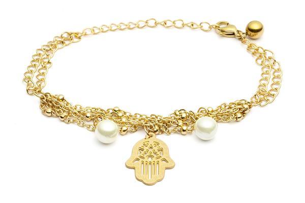 Pierre Ricaud PR160.1 - biżuteria