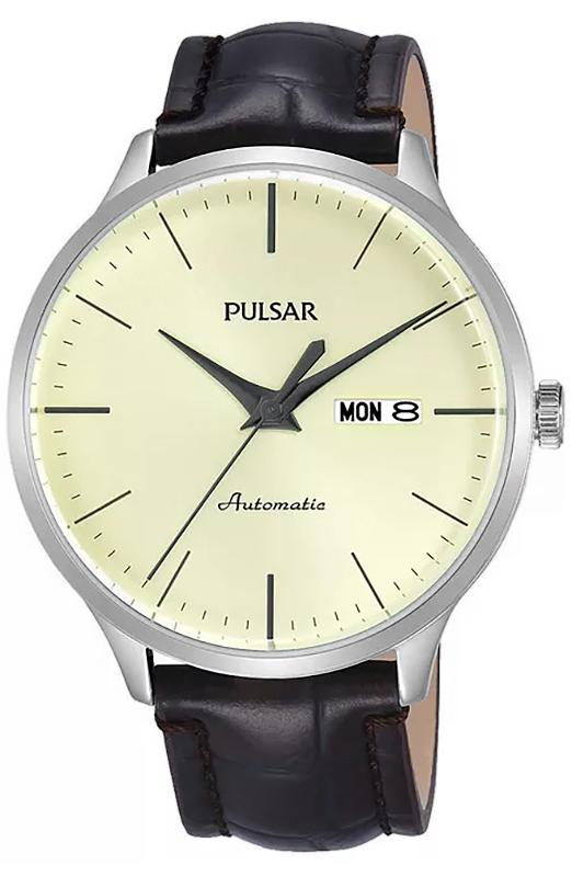 Pulsar PL4035X1F - zegarek męski