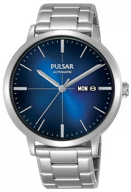 Pulsar PL4039X1F - zegarek męski