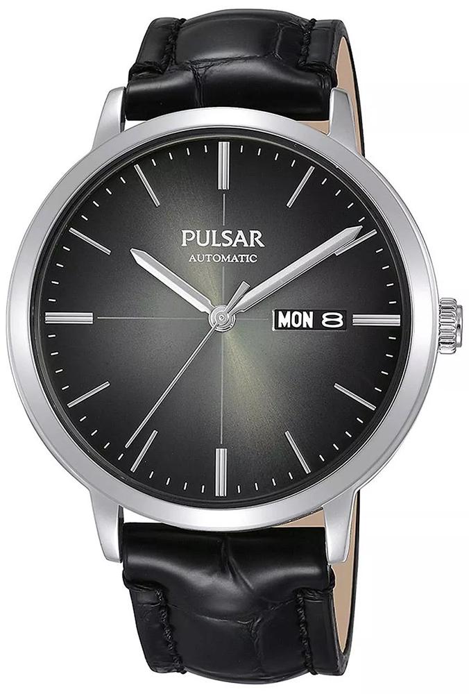 Pulsar PL4045X1F - zegarek męski