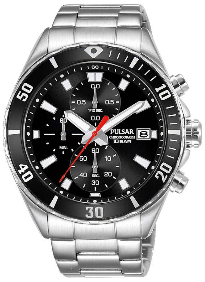 Pulsar PM3189X1 - zegarek męski