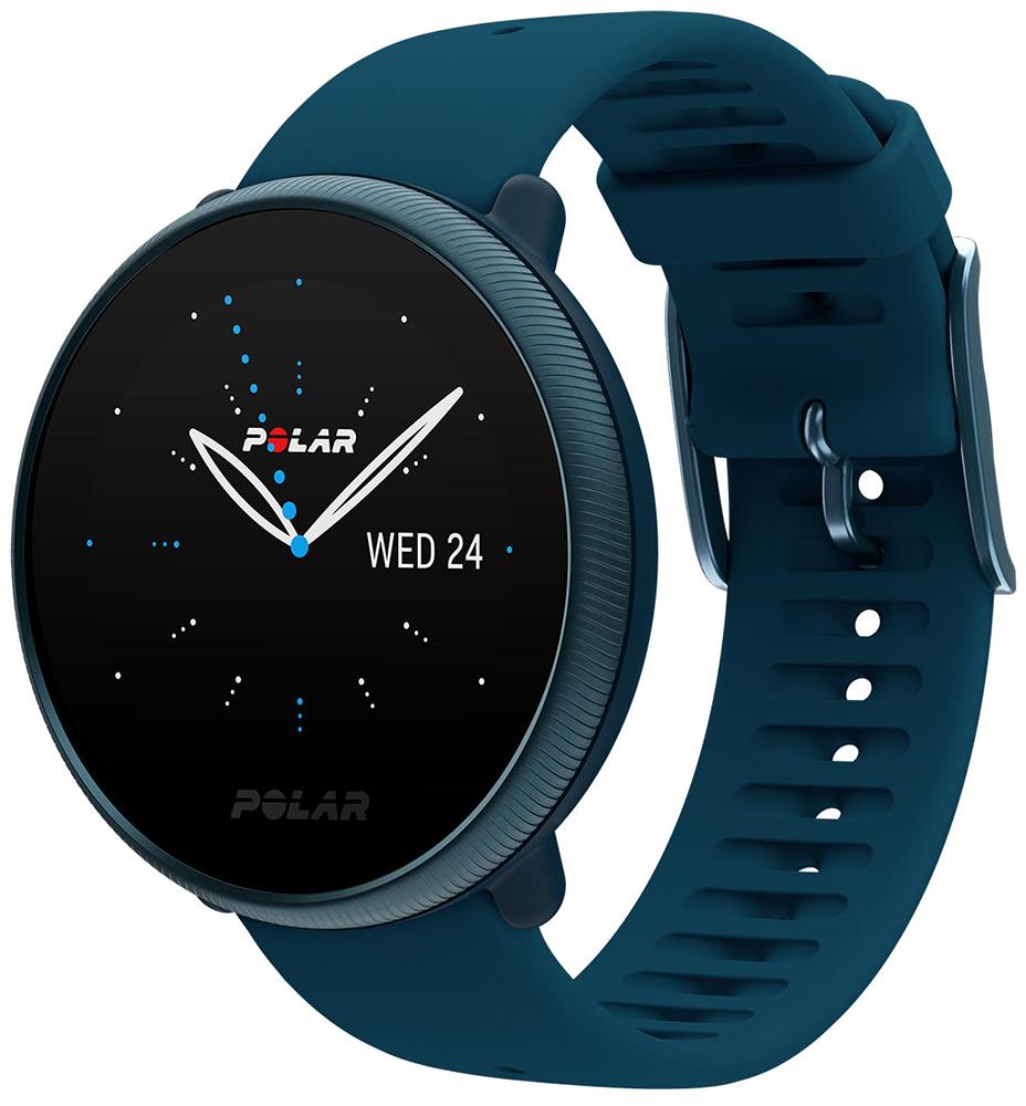 Polar IGNITE 2 BLUE - zegarek damski