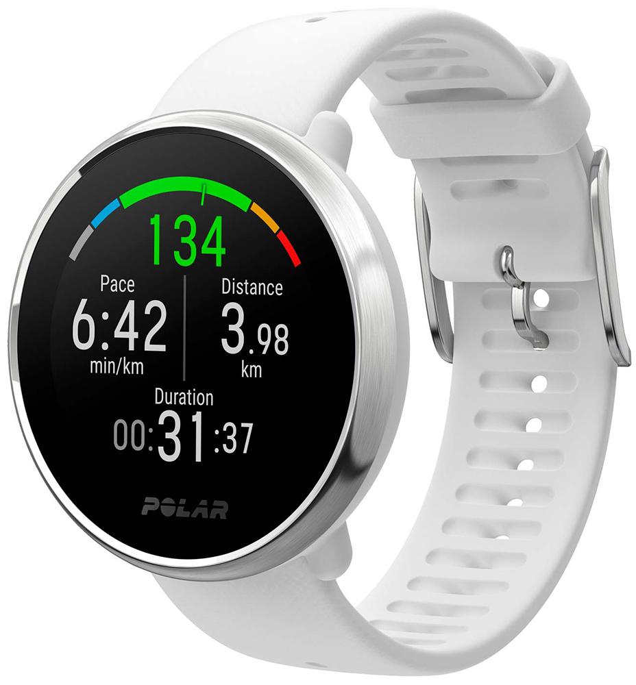 Polar IGNITE WHI S - zegarek damski
