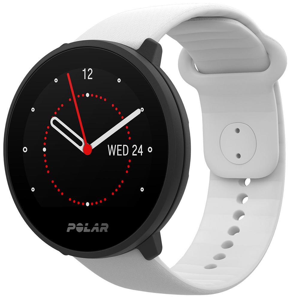 Polar UNITE WHI - zegarek unisex