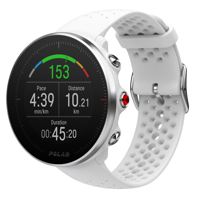 Polar VANTAGE M WHI S - zegarek damski