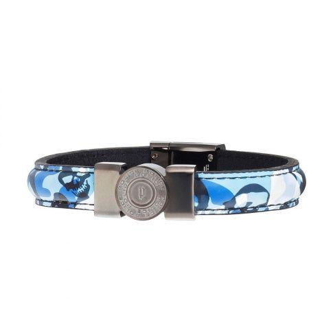 Police 25556BLU/03-S - biżuteria