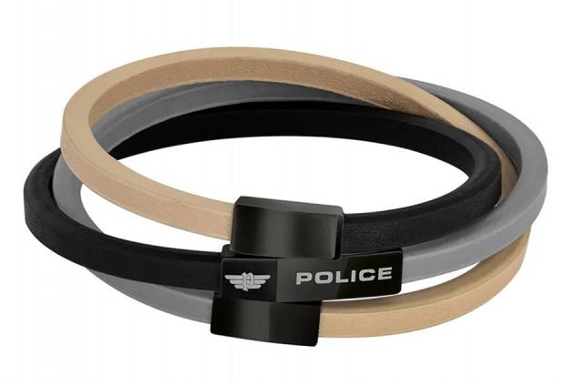 Police PJ.26555BLB/03 - biżuteria