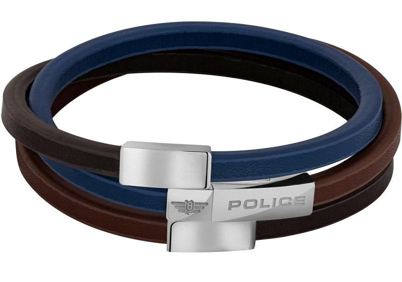 Police PJ.26555BLS/01 - biżuteria