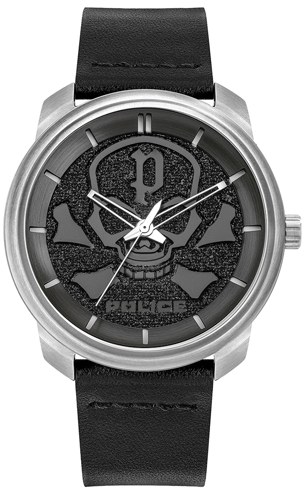 Police PL.15714JS-02 - zegarek męski