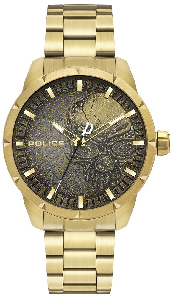 Police PL.15715JSG-02AM - zegarek męski