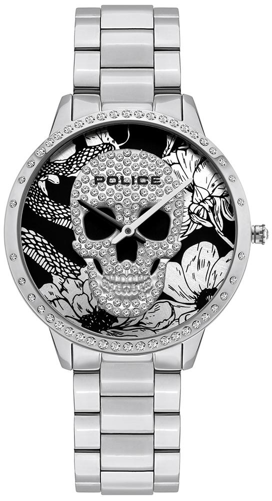 Police PL.16067MS-03M - zegarek damski